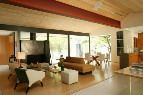 Modern On Pinterest Falling Waters Modern Houses And Hallways