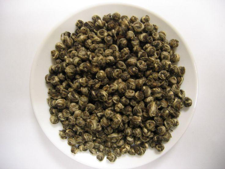 Китайский чай прайс лист