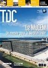 TDC, n° 1055, 1er mai 2013 : Le Mucem / l'eau, ressource vitale pour l'agriculture / Jérusalem / La marionnette, contre-pouvoir / Le cirque / Cinéma, naissance d'une industrie des loisirs ...