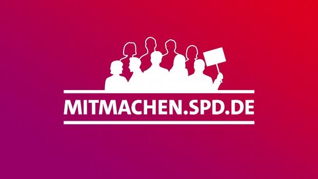 Jeder kann mithelfen! | Sozialdemokratische Partei Deutschlands (SPD)