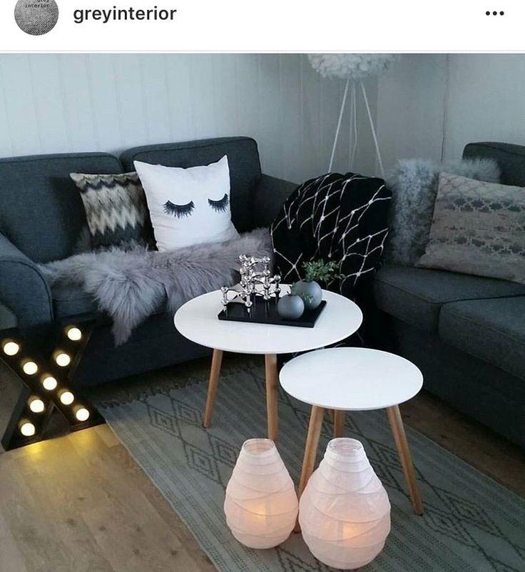 best 25  dark grey couches ideas on pinterest