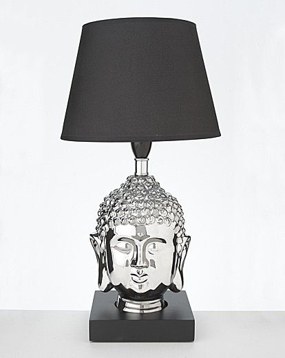 Buddha Lamp | Home Essentials