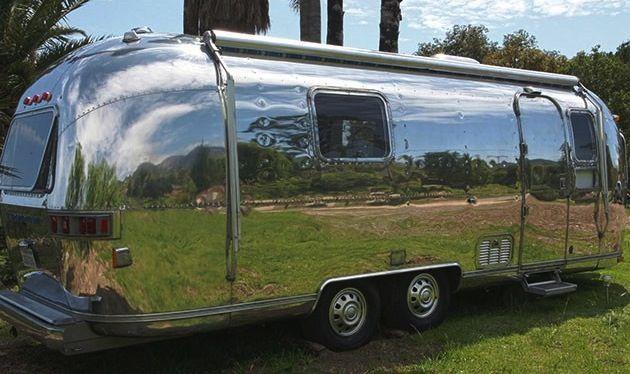 Zo kan het ook: stijlvol wonen in een caravan   | roomed.nl