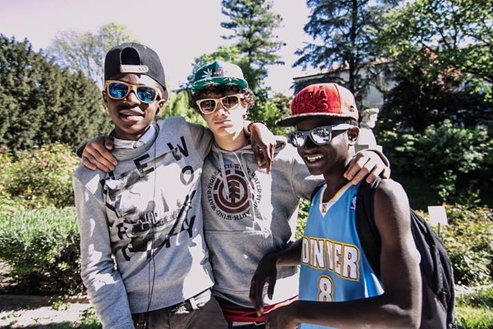 [ECOpeople] ECO Crew! #bamboo #sunglasses #raleri