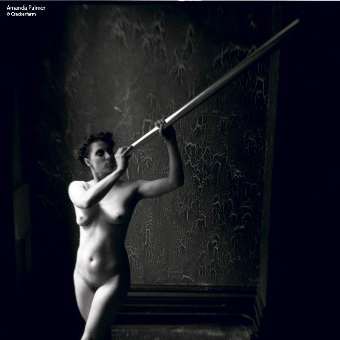 Peter Murphy of Bauhaus Meets Amanda Palmer of The Dresden Dolls   Under the Radar - Music Magazine