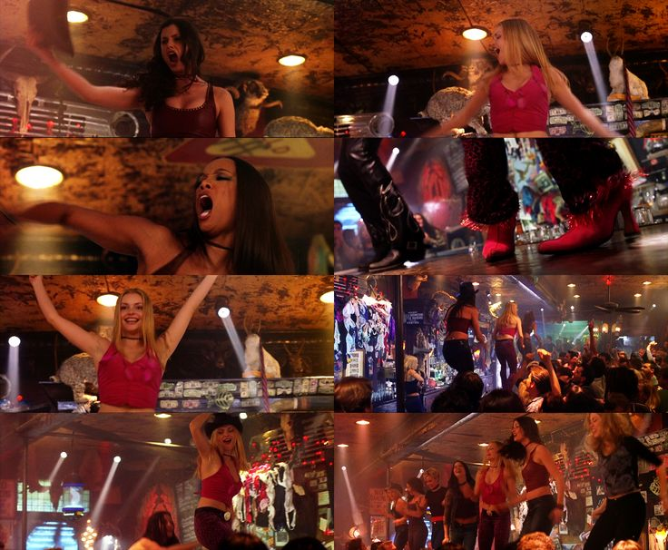 Songs from coyote ugly the movie