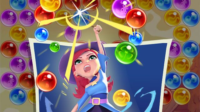Bubble Witch Saga 2: Tips & Strategies - Gamezebo