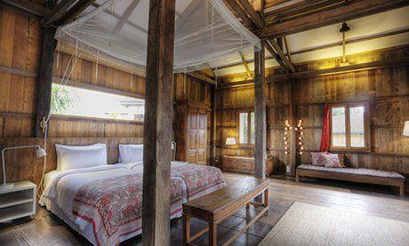 Top 10 hotels, hostels and B&Bs near Angkor Wat, Cambodia