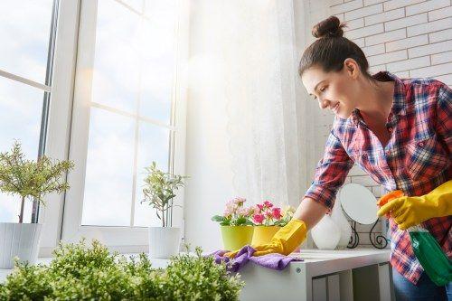 Vorsicht bei Gummihandschuhen: Hier können Keime entstehen