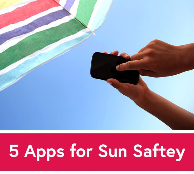 5 Sun Safety Apps for Monitoring UV Index
