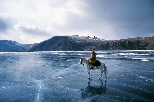 Lake Baikal, Siberia: Places To Visit, Except, Amazing Photo, Pictures This, Lakes Baikal, Beautiful Places, Frozen Lakes, Around The World, Matthieu Paley
