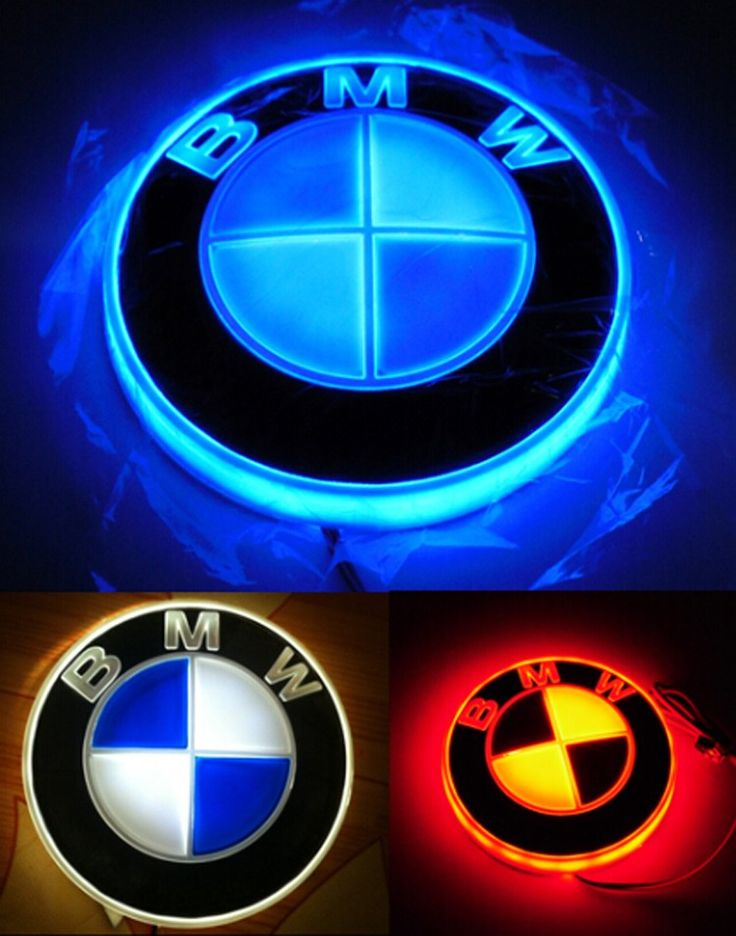 Best Led Logo Ideas On Pinterest Photo Logo Logo For School - Bmw signs for sale
