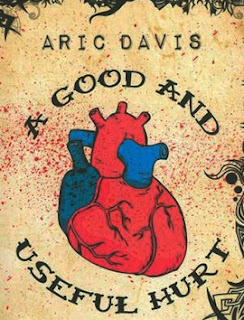 Aric Davis serves up A Good And Useful Hurt. It's a must read supernatural thriller and contemporary love story on the societal fringe.: Worth Reading, Supernatural Thrillers, Davis Serving, Books Worth, Societ Fringes, Reading Supernatural, Aric Davis