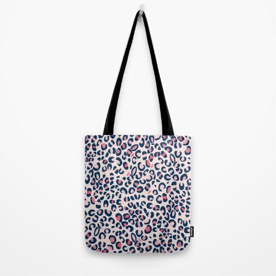Pink Leopard - $18