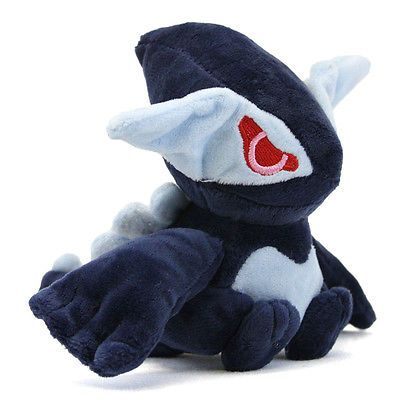 "5"" Shadow Lugia Pokemon Plush Dolls Stuffed Animal Dark Legend Toy"