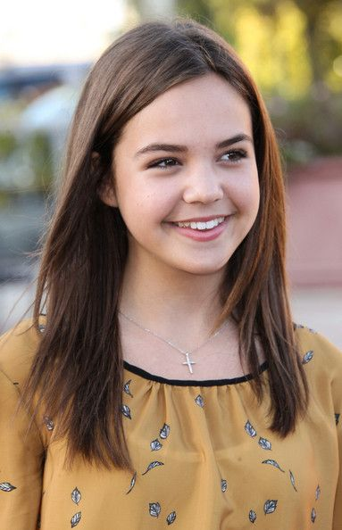 My inspiration for Erin Merlot. Erin's character became one of my favorites. I just love Bailee Madison. Wonderful young actress.