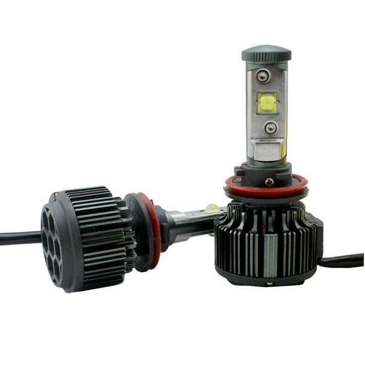 36.89$  Watch here - https://alitems.com/g/1e8d114494b01f4c715516525dc3e8/?i=5&ulp=https%3A%2F%2Fwww.aliexpress.com%2Fitem%2F30W-36000LM-Auto-led-bulb-light-Cree-led-headlight-bulbs-Kit-H1-H3-H7-H8-H9%2F32496397586.html - Car led headlamp H7 H8 H9 H11 9005 9006 CREEs 30w 40W V16 Turbo led lamp auto 4000LM 3600lm LED head light Headlight Kit