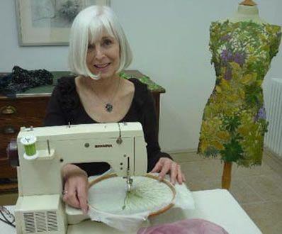 Sue Rangeley