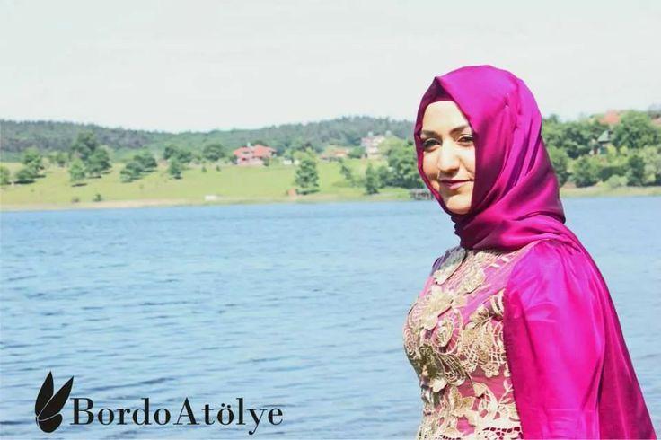 Hijab engagement
