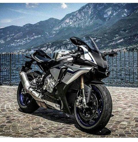 3Hƒ0® | #Jbikes | #Yamaha R1