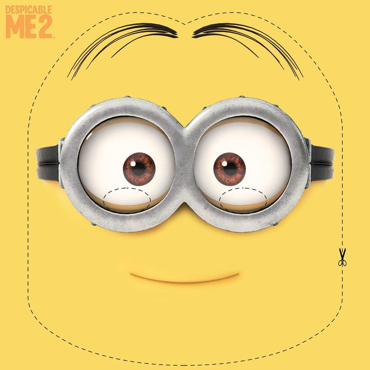 Despicable Me Filled Minion Cushion More Products Available And Free UK Delivery