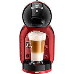 Cafeteira Expresso Nescafé Dolce Gusto Mini Me Arno Preta/Vermelha 15 Bar    DE: R$ 712,85  POR: R$ 289,90    59% DESCONTO