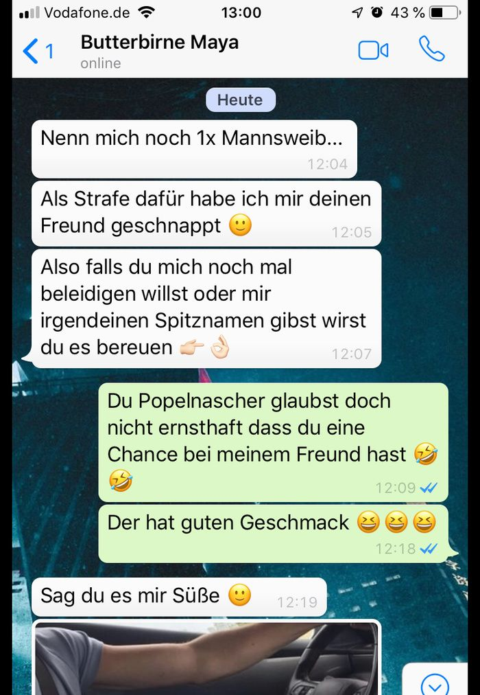 Pin On Lustige Sms Und Chats