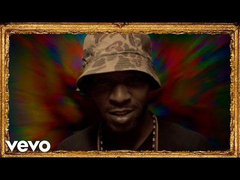 Kid Cudi - Surfin' ft. Pharrell Williams - YouTube