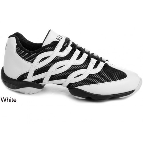 Bloch Twist Sneaker  Built in arch support to accentuate the arch. High density non marking TPU outsole with functional spin spot. Features a cushioned heel for shock absorption and comfort. Breathable mesh upper and dri-lex lining with wicking properties.  Width : X  Due to design and fit, sizing may vary from style to style. In the BLOCH WAVE, we recommend to order a ½ size up to your regular shoe size.In respect of our BLOCH products this is a guideline only.   Price: 42.10€