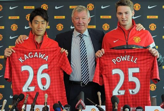 Alex Ferguson wants one more transfer this summer at Manchester United. #ManUtd