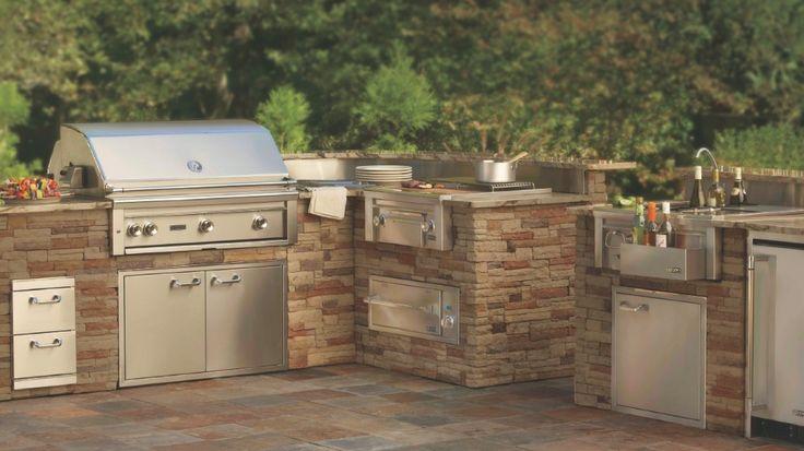 outdoor kitchen miami design magazine