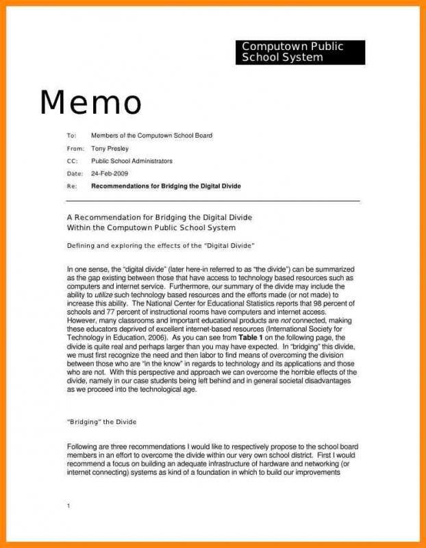 Blank Rental Agreement Memo Memo Writing