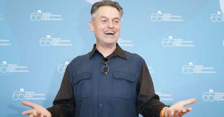 """The acclaimed filmmaker also directed the Oscar-winning Tom Hanks movie """"Philadelphia."""""""