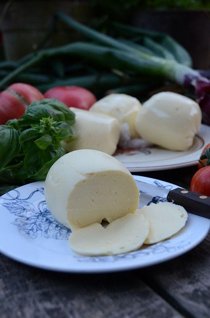 God mozzarella-ost hænger ikke på køerne – den kommer af bøffelmælk. I mangel af bøfler laves osten oftest af komælk, og i mangel af stolte håndværkstraditioner laves den oftest som noget bil…