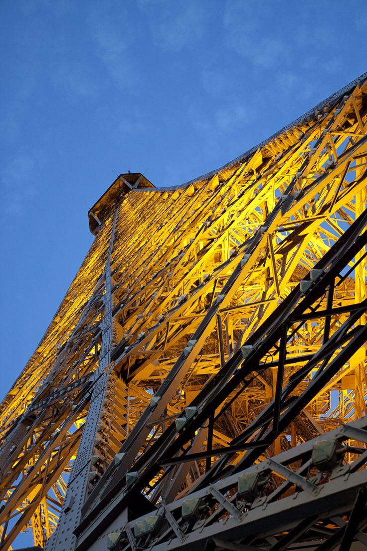 #eiffel tower #Paris - Pascall Photography