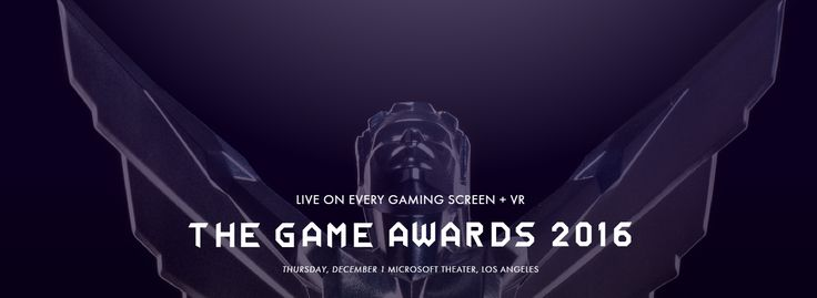 The nominees for The Game Awards 2016 have been picked. These games are nominated based on delivering the best experience across creative and technical fields. It's going to be a tough choice this year with so many great games.