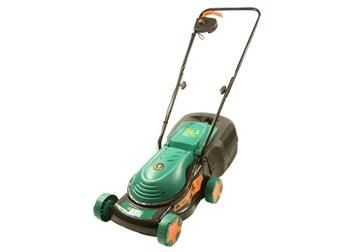 Ads - Consultants Corner - Choose the best price buy lawn mower