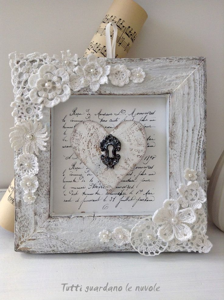 149 best portaretratos photo frames images on pinterest picture frame frames and shabby chic. Black Bedroom Furniture Sets. Home Design Ideas
