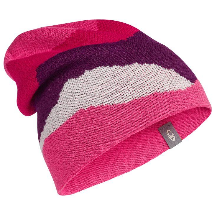 Apex Hat, Icebreaker | Hudy.cz