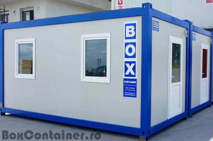 Containerele tip cabina o solutie eficienta pentru diverse activitati Indiferent daca organizati un concert, doriti sa asigurati paza unei incinte sau daca doriti sa creati o afacere mica de tipul unui chiosc, atunci cu siguranta pentru personalul implicat trebuie sa gasiti o solutie eficienta pentru a putea sa isi indeplineasca activitatea cu succes. O solutie...  http://www.pentru-industrie.ro/containerele-tip-cabina-o-solutie-eficienta-pentru-diverse-activitati/