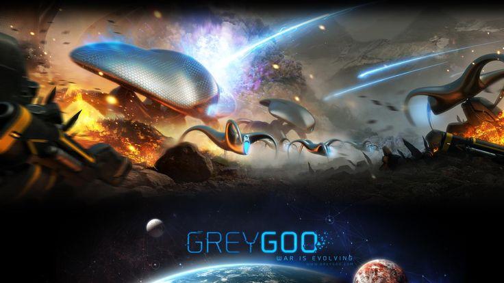 Grey Goo - Review