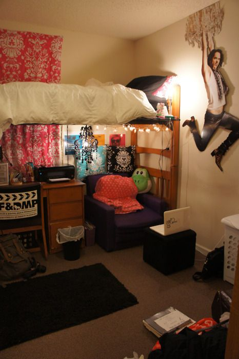 repinned from dorm sweet dorm by