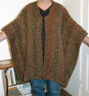 Ravelry: Urban Wrap #997 (Crochet) by Lion Brand Yarn