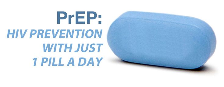 PrEP, or Pre Exposure Prophylaxis is a preventative medicine that helps at high risk individuals prevent the contraction of H.I.V. Are you at high risk? GET PrEP'd!