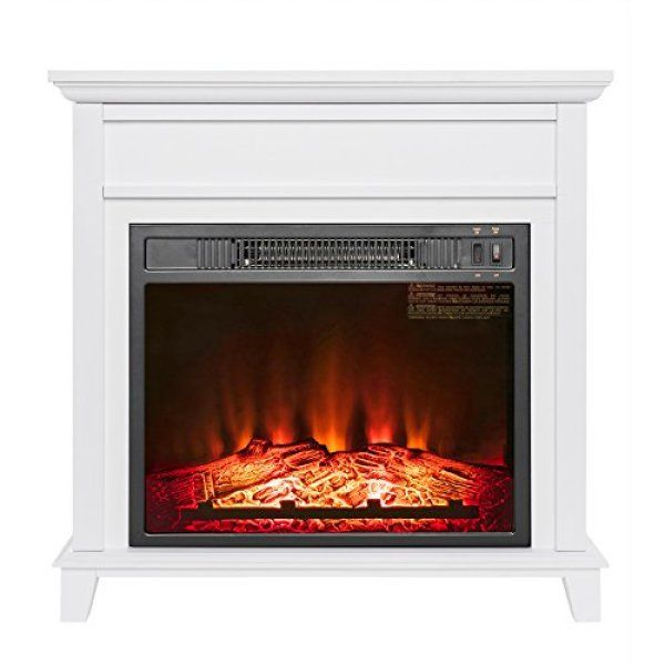 Regal Flame Broadway Electric Wall Mounted Fireplace Review With