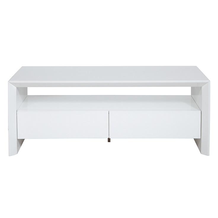Basement Home Rack Tv Andes Blanco $99.990 - Falabella