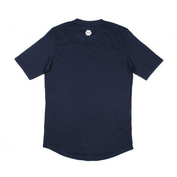 Basic T-Shirt Blue - BALR.