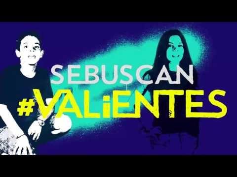 """Contra el acoso escolar se lanza este tema llamado """"Se buscan valientes"""" protagonizado por El Langui. """"La fuerza del VALIENTE está en el CORAZÓN"""""""