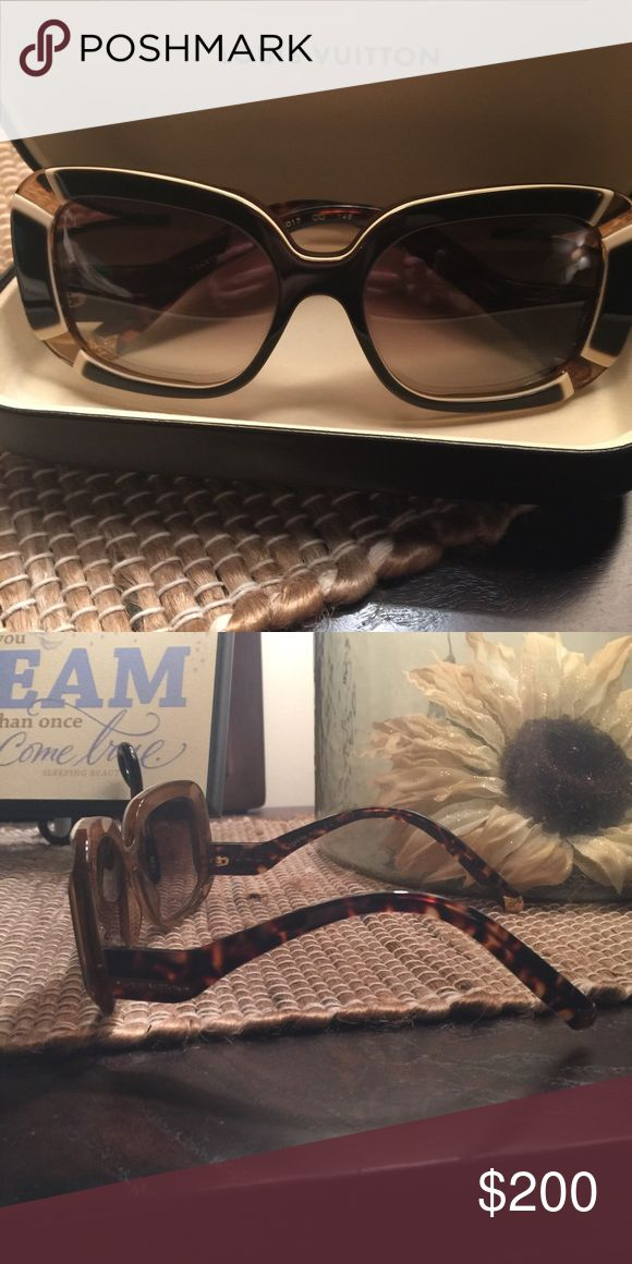 BN LOUIS VUITTON SUNGLASSES Brand new Louis Vuitton sunglasses. Never worn. Ex bought for me last Christmas but not my style. Retailed over $700. Louis Vuitton Accessories Glasses