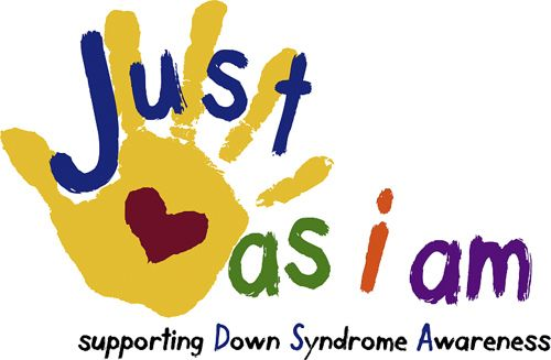 October is also Down Syndrome Awareness Month